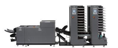 Duplo DBM-350C Booklet Maker