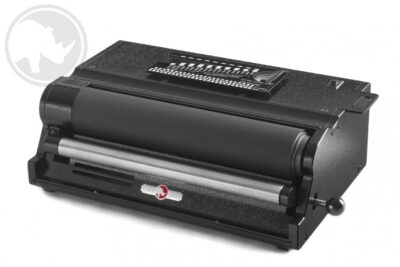 Rhin-O-Tuff ONYX Rhin-O-Roll Electric Coil Inserter