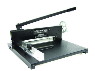 Martin Yale 7000e Heavy Duty Tabletop Cutter