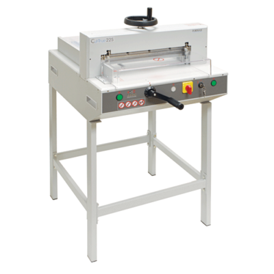 Formax Cut-True 22S Semi-Automatic Guillotine Cutter