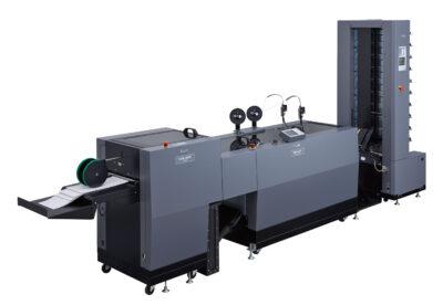 Duplo DBM-600i Booklet Maker