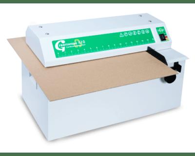 Formax 410 Geenwave Carboard Perforator