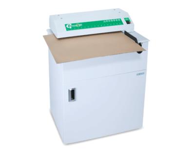 Formax 430 Geenwave Carboard Perforator