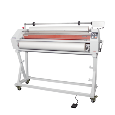Martin Yale LPP1112 Wide Format Heated Roller Laminator