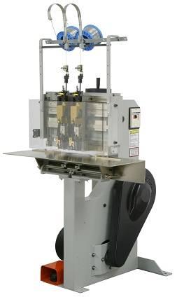 Deluxe Stitcher Company M27 Industrial Stitcher
