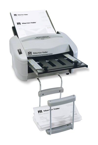 Martin Yale P7200 Paper Folding Machine