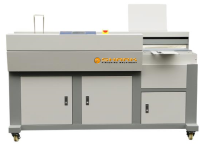 Shark Machinery SB-460 Perfect Binder