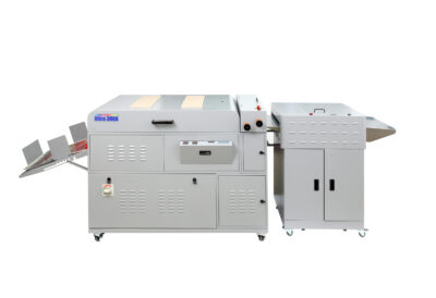 Duplo Ultra 300Ai/300A UV Coater