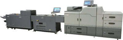 Duplo 350 Pro In-Line System