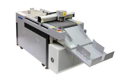Duplo DPC-400 Digital Die Cutter