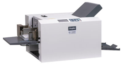 Duplo DF-1300A Air Suction Folder