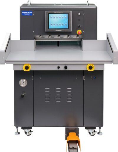 Duplo HC-550i Hydraulic Cutter