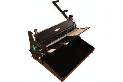 Rhin-O-Tuff ONYX HC8318 Semi-Automatic Wire Inserter & Closer