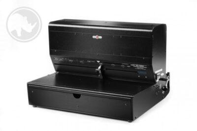 Rhin-O-Tuff ONYX HD7500 Horizontal Paper Punch Machine