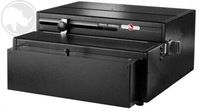 Rhin-O-Tuff ONYX HD6500 Paper Punching Machine