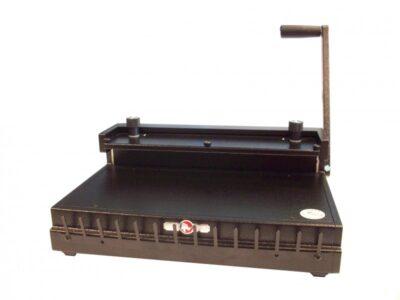 Rhin-O-Tuff ONYX HD8000 Wire Binding Machine Module