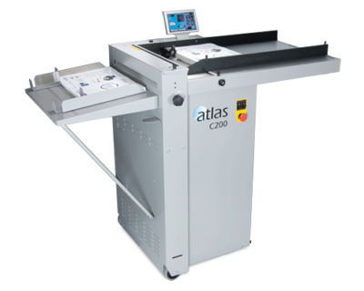 Formax Atlas C200