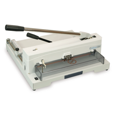 Formax Cut-True 13M Tabeltop Manual Guillotine Cutter