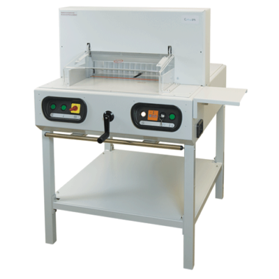 Formax Cut-True 27S Semi-Automatic Guillotine Cutter