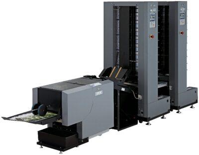 Duplo DBM-150C Booklet Maker