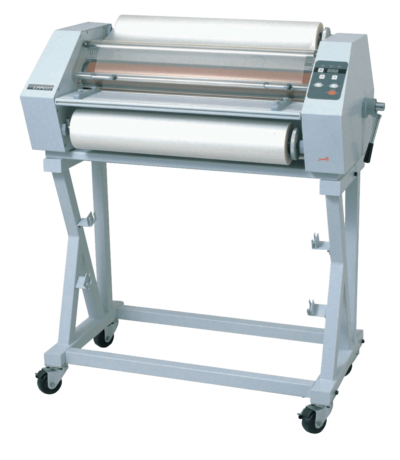 Martin Yale LPP6512 Wide Format Heated Roller Laminator