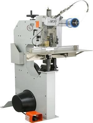 Deluxe Stitcher Company M30 Stitcher