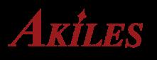 akiles logo