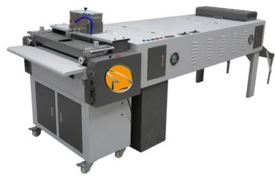 Shark Machinery SUV-24 Plus Coater