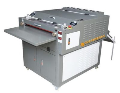 Shark Machinery SUV-18 UV Coater