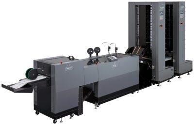 Duplo DBM-600C Booklet Maker
