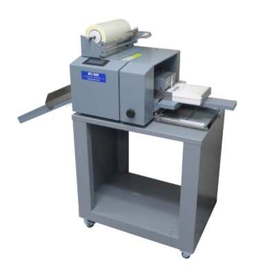 Duplo DFL-500 Dry Coat/Foil/Laminate