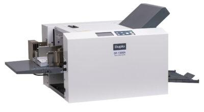 Duplo DF-1300A Air Suction Folder