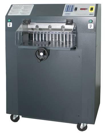Challenge Machinery Titan 200BC